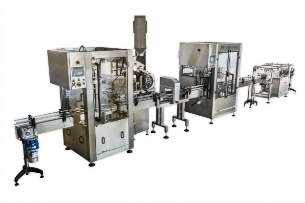 Packaging Equipment Manufacturer