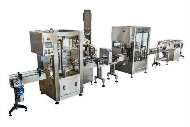 Packaging Equipment Manufacturer