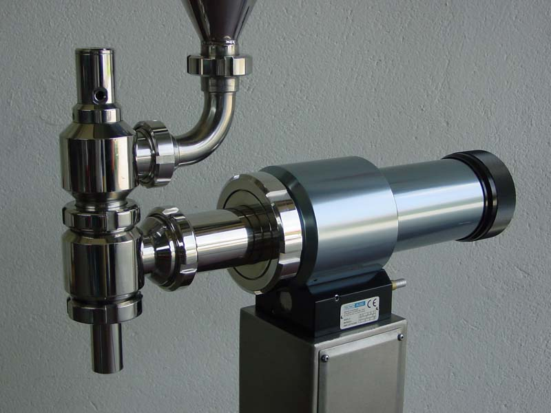 Volumetric DOSING UNIT